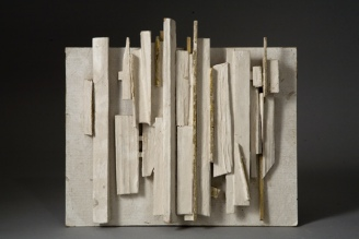Fence, 1982