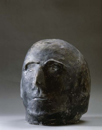 Portrait of Father, 1982