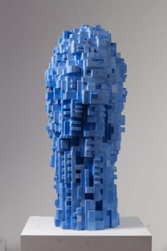 Blue City, 2008