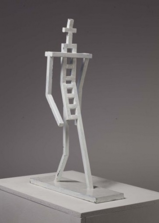 Walking Person, 2005