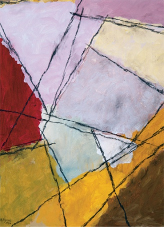 Composition, 1966