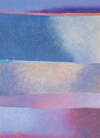 Evening, 2004