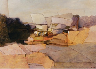 Landscape, 1970