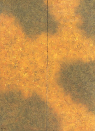 Yellow Composition, 1999