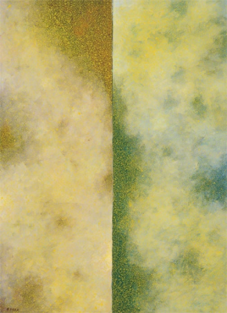 Double Composition, 1976