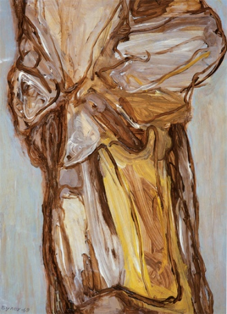 Figure, 1969
