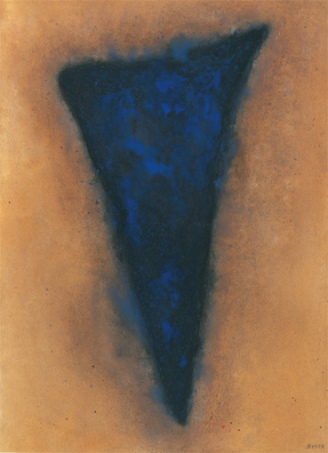 Dark Triangle, 2000