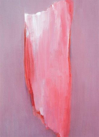 Pink Fragment, 2002
