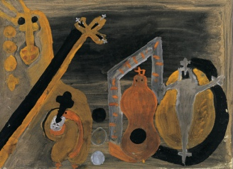 Masterpiece No 1, 1960