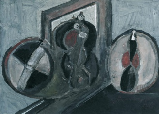 Exquisite Composition, 1960