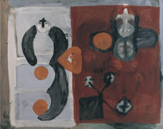 Composition, 1970