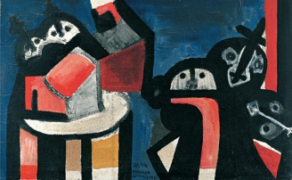 Family Portrait, 1974