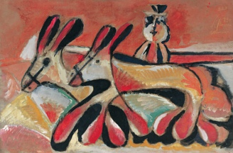 Circus, 1973