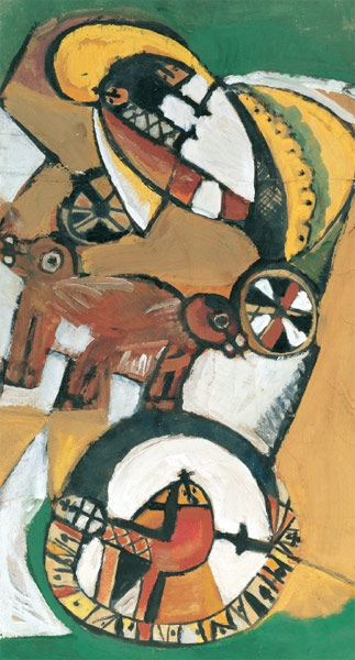 Circus Has Come, 1981