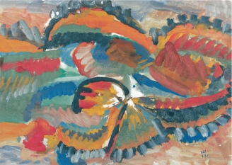 Birds, 1983