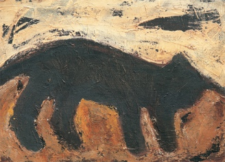 Cat, 1985