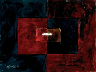 Counterform and Colour, 1961