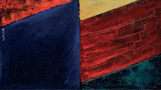 Matching Forms and Colour, 1970