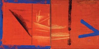 Matching Forms, 1974