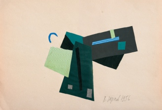 Composition, 1956