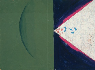Two Counterforms, 1967