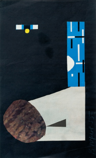 Composition, 1955