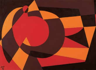 Transformation. No 30, 1965