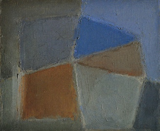 Colours of evening sky. No. 2, 1999 